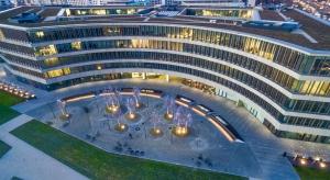 Capital Park podsumował 2015 r. Warszawa kluczowym rynkiem dla firmy