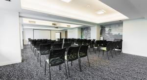 Wielka metamorfoza w Best Western Premier Hotel Forum Katowice już wiosną