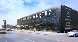 Nowe pasaże, więcej sklepów - rusza przebudowa jednego z najstarszych centrów handlowych w Gdańsku