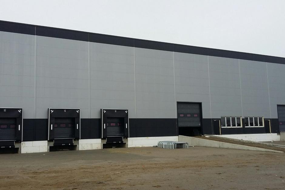 Branża spożywcza i motoryzacyjna chce wejść do Waimea Logistic Park Korczowa