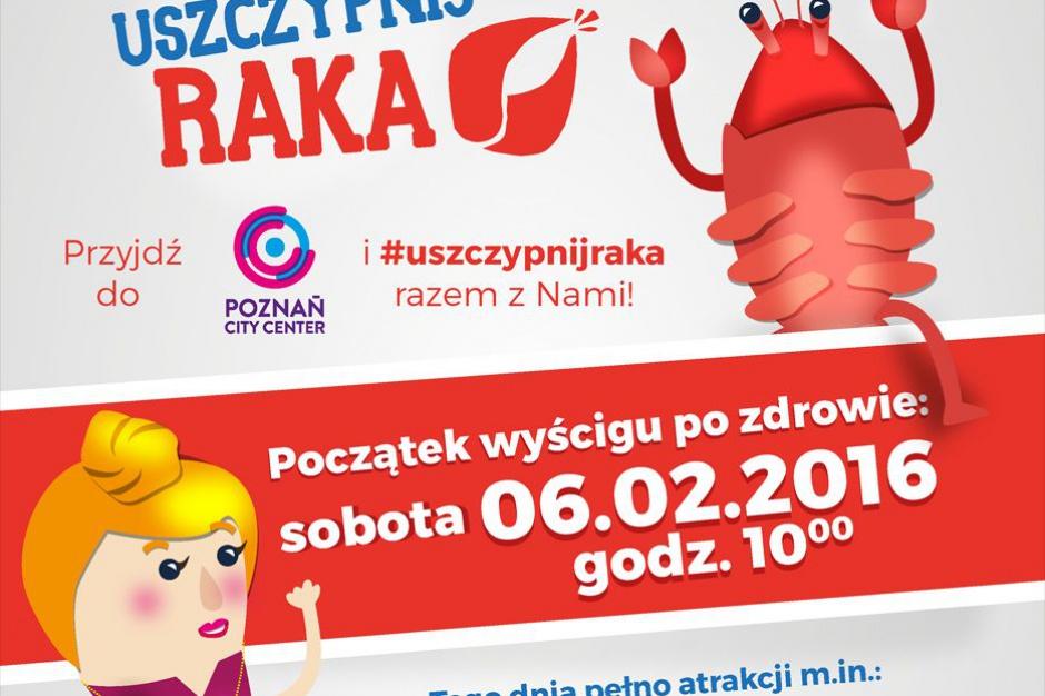 Poznań City Center zadba o zdrowie poznaniaków