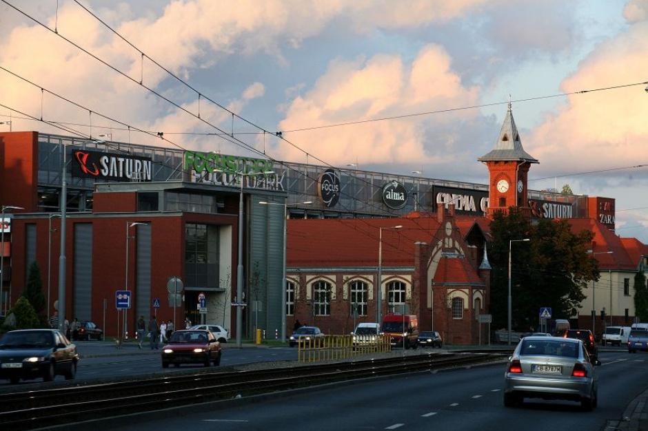 Focus Mall Bydgoszcz podsumowuje 2015 r.