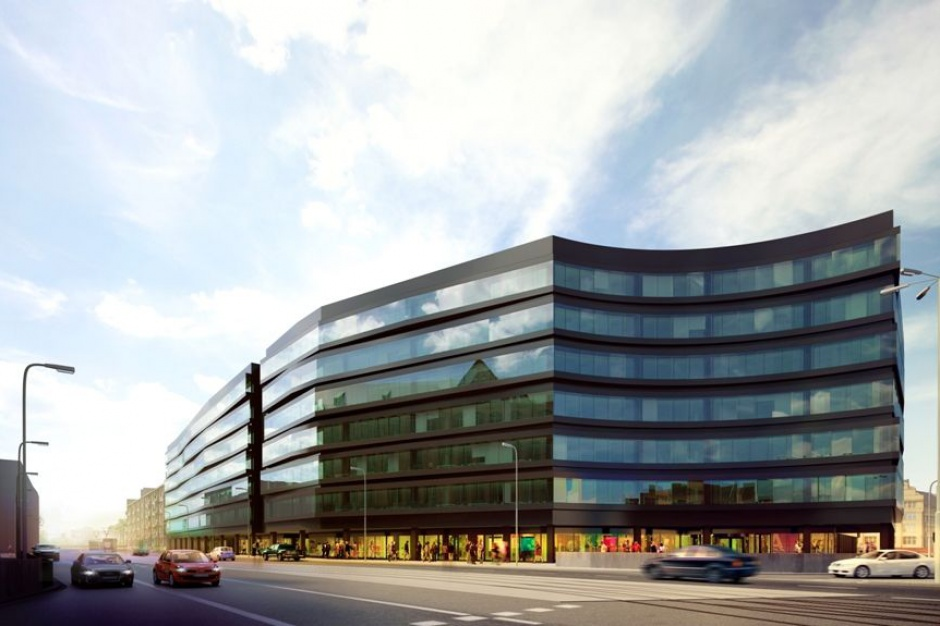 Skanska zbuduje kolejny biurowiec we Wrocławiu