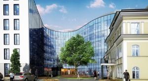 Ghelamco ma finansowanie dla biurowej inwestycji w Łodzi