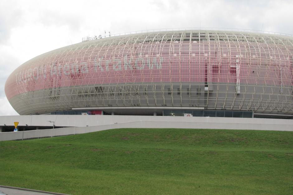Tauron Arena Kraków pozytywnie skontrolowana przez inżynierów