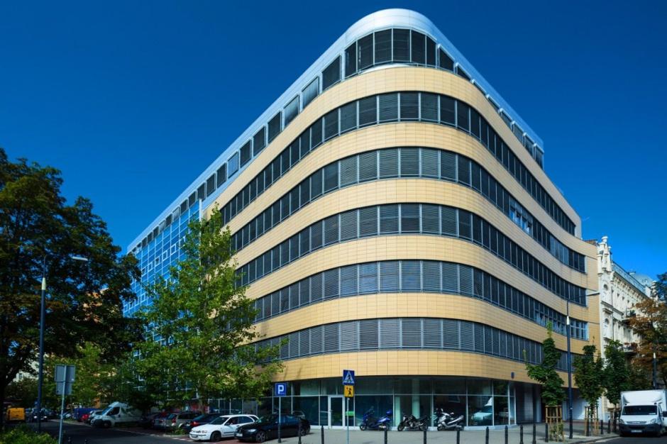 Warszawski biurowiec Stratos Office Center sprzedany