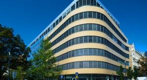 Warszawski biurowiec Stratos Office Center zmieni właściciela