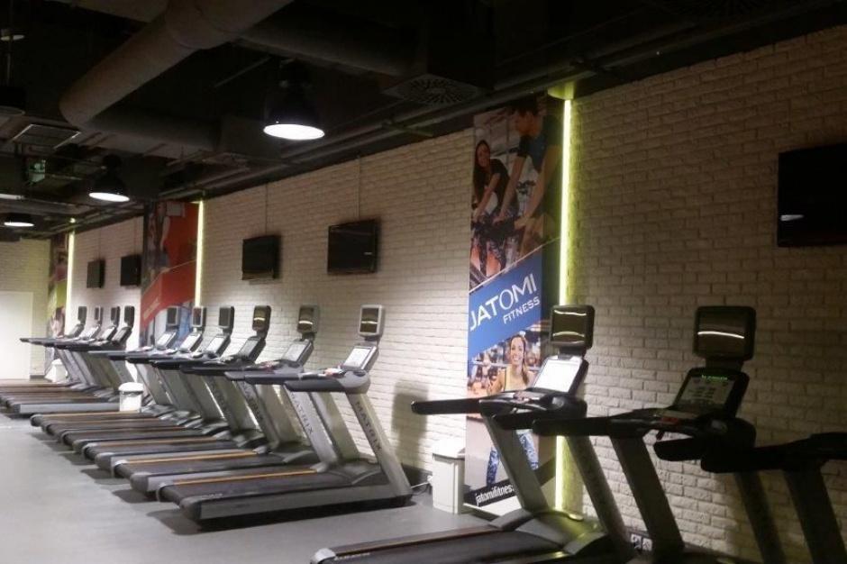 Jatomi Fitness powiększa salon w Poznaniu