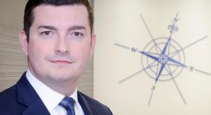 Tristan zmienia Warsaw Financial Center