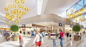 Nowe pasaże, nowe marki. Rozbudowa CH Auchan Gdańsk na finiszu