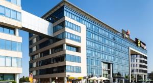 Niemiecka firma doradcza przenosi biuro do Olivia Business Centre