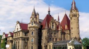 Władze Opola chcą ułatwić turystom dostęp do regionalnych atrakcji