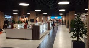 Carrefour zmodernizował kolejną galerię