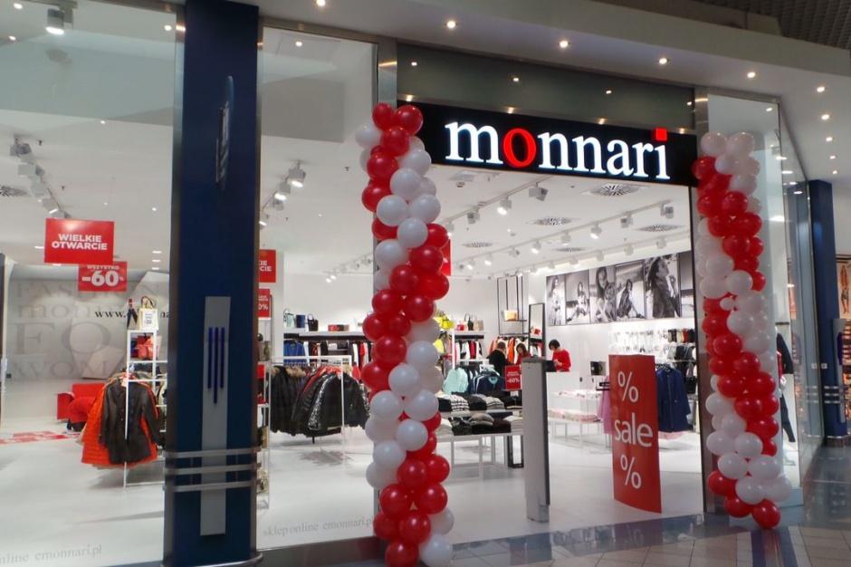 Znaczny wzrost przychodów Monnari