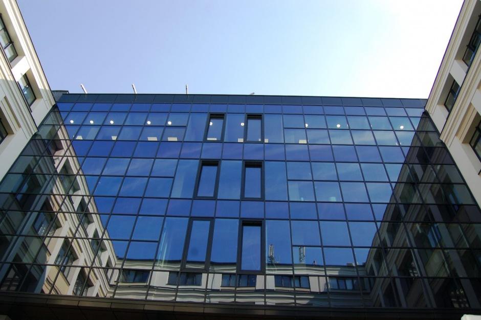 600 tys. mkw. warszawskich biur do wzięcia