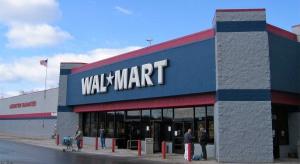 Miliard euro na inwestycje w Chinach. Walmart wykorzystuje słabość konkurentów