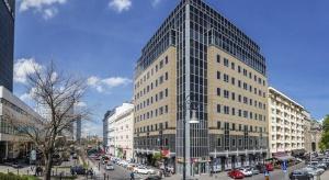 Biurowiec Warsaw Corporate Centre w portfelu Raiffeisena?