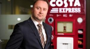 Costa Express rośnie w siłę