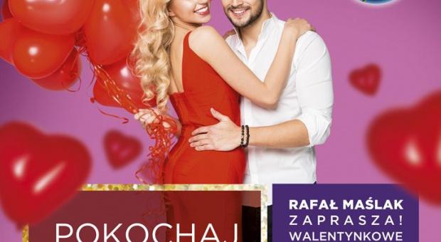 Walentynkowe atrakcje w Focus Mall Bydgoszcz