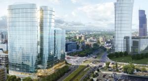Ghelamco buduje kolejne wieże przy Rondzie Daszyńskiego
