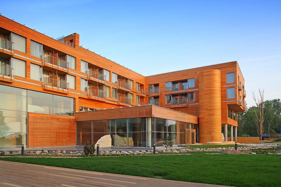 Wielka przemiana nadmorskiego hotelu. Marriott wyciąga ręce