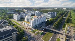 Ricoh bierze więcej powierzchni w warszawskim biurowcu