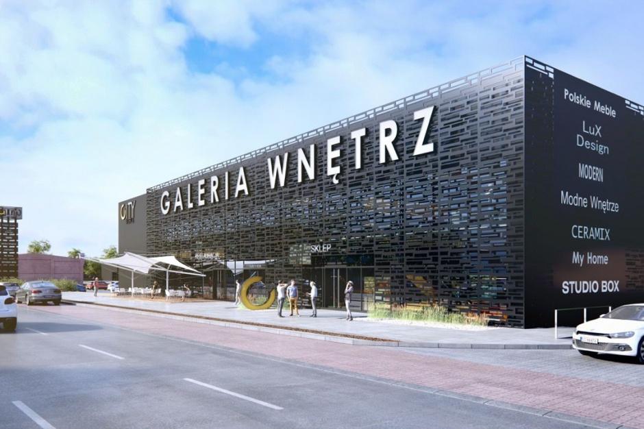 Galeria Wnętrz: nowy format na handlowej mapie Gdańska