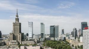 Warszawski rynek biurowy nie zwalnia tempa