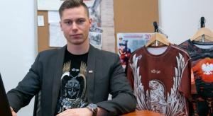 Od startupu do salonu. We Wrocławiu rusza sklep z odzieżą patriotyczną