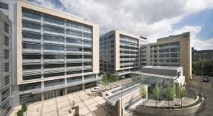 F5 Networks najemcą biurowego kompleksu Adgar Business Centre