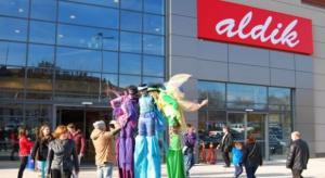 Aldik chce budować pozycję w Polsce