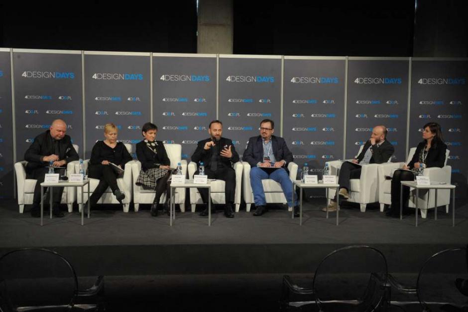 Zobacz, jak dyskutowaliśmy o centrach handlowych w czasie Property Forum Katowice