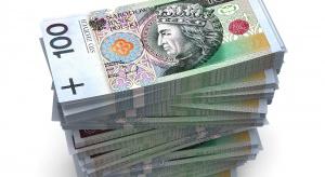 Polacy nie chcą euro
