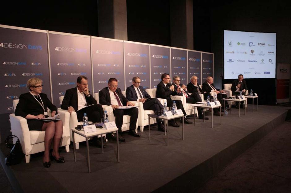 Property Forum Katowice 2017 coraz bliżej. Oto nasi paneliści