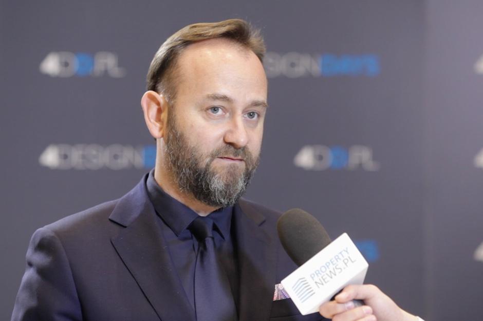 Michał Świerczyński: Unikalna oferta gwarantuje sukces