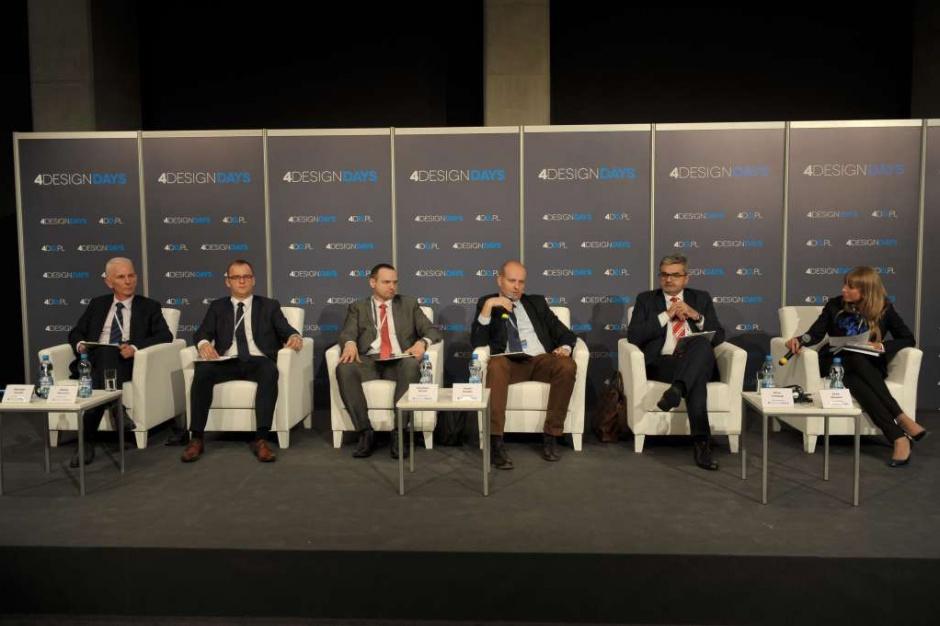 Foto: Magazynowe perspektywy rozwoju na Śląsku