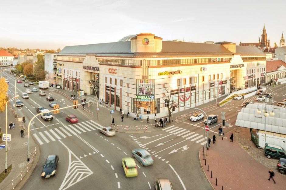 Cinema 3D na dłużej w kaliskiej galerii