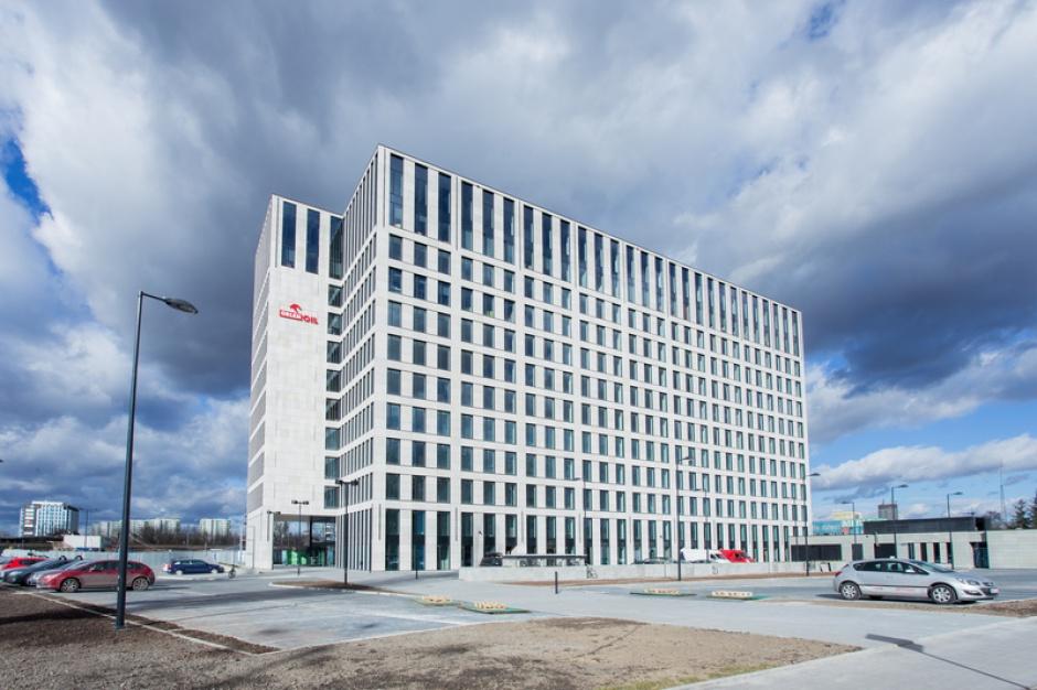 Opolska Business Park ma już pozwolenie na użytkowanie