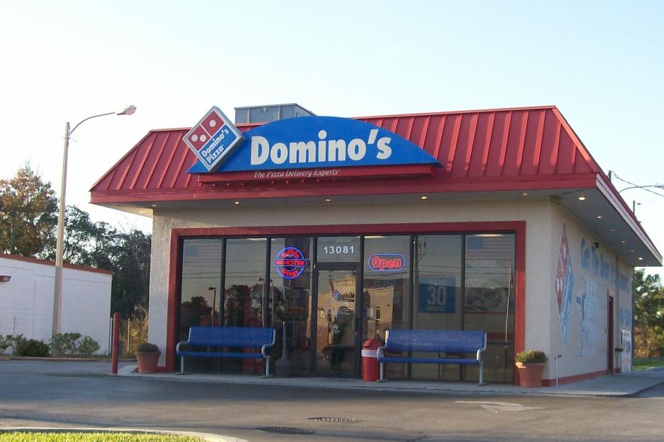 Domino's Pizza wchodzi do Szczecina