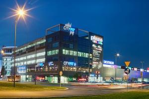 Przebudowa CH Plaza Rzeszów na finiszu