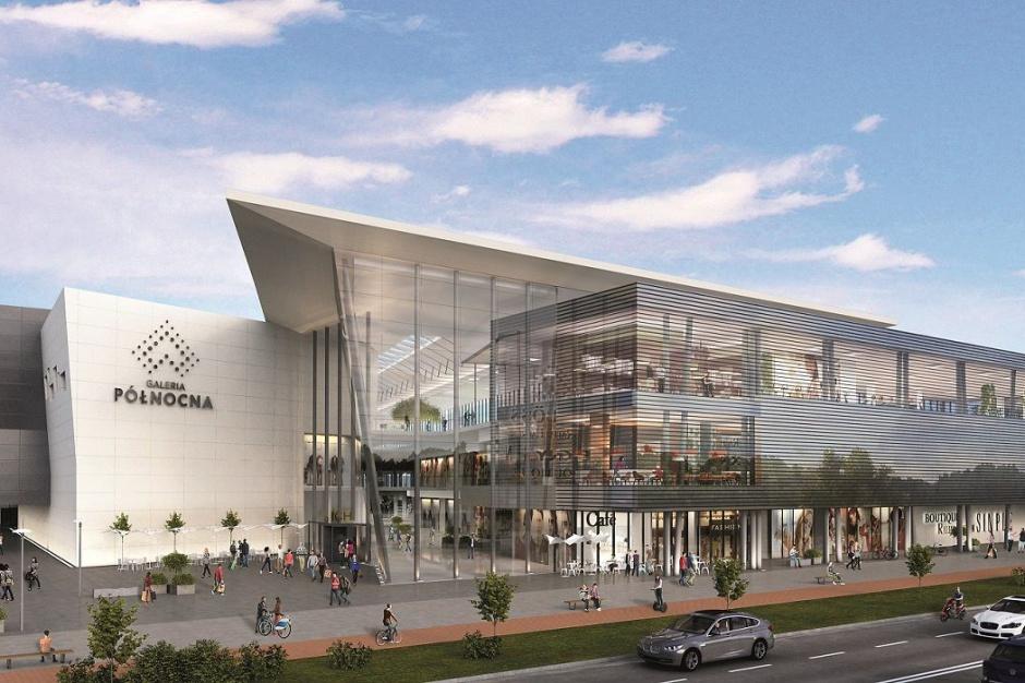 Nowe centra handlowe nie tylko w aglomeracjach