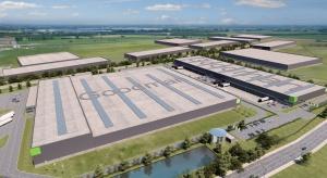 Gestamp zwiększa najem w Goodman Wrocław IV Logistics Centre