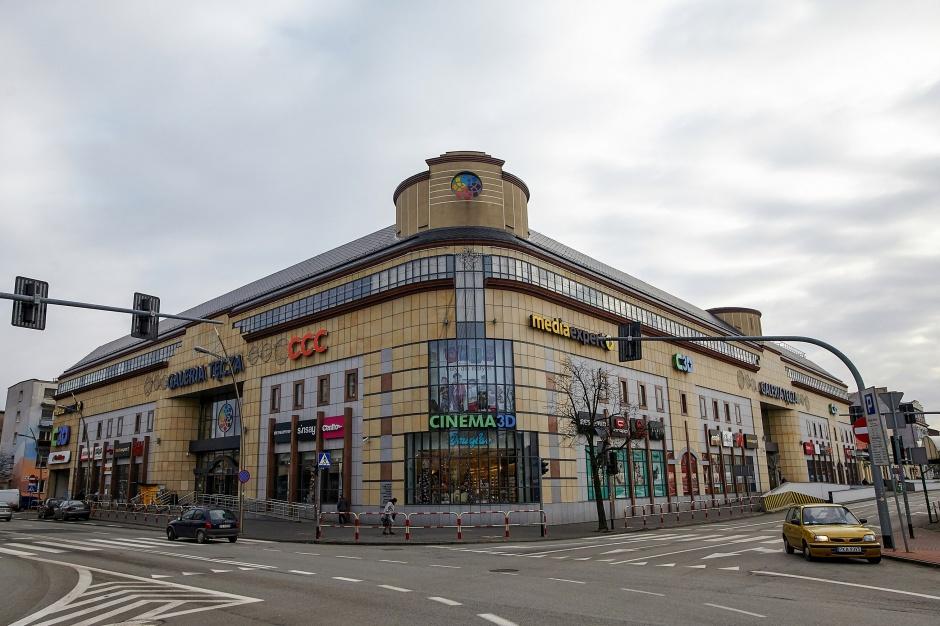Galeria Tęcza w Kaliszu przedłużyła umowy najmu