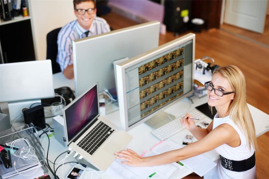 Ile kosztuje funkcjonowanie biurowca?