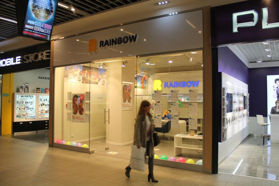 Rainbow Tours wybrał operatora lotów na kolejny sezon