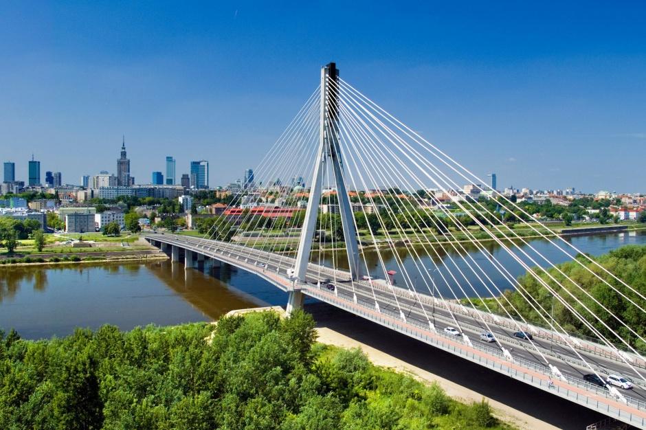 Kierunek Warszawa. Tu wciąż jest miejsce na centra handlowe