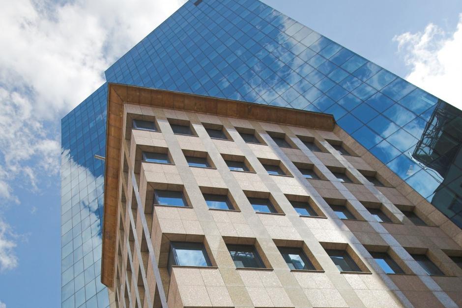 Kancelaria prawna wprowadzi się do Moniuszki 1A