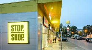Szczytno i Świnoujście na mapie Stop.Shop.