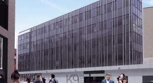 Biurowy Poznań rośnie w siłę. Zbliża się otwarcie nowego projektu