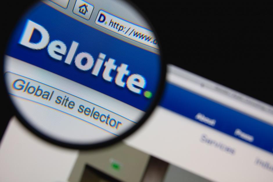Deloitte stawia na Rzeszów
